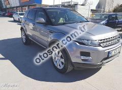 Land Rover Range Rover Evoque 2.0 Si4 Prestige 240HP 4x4