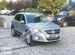 Volkswagen Tiguan 2.0 Tdi 4motion Sport&Style Dsg 140HP 4x4