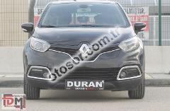 Renault Captur 1.2 Turbo Icon Edc 120HP