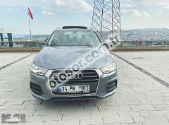 Audi Q3 1.4 Tfsi Cod S-Tronic 150HP