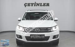 Volkswagen Tiguan 1.4 Tsi Bmt Cup Dsg 160HP