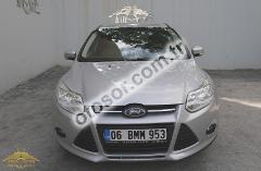 Ford Focus 1.0 Gtdi Ecoboost Trend X 125HP