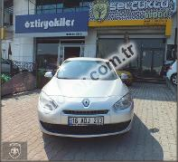 Renault Fluence 1.5 Dci Business Edc 110HP