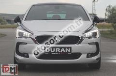 DS Automobiles DS5 1.6 Bluehdi Start&Stop So Chic Eat6 120HP