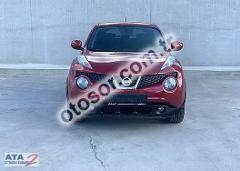 Nissan Juke 1.6 4x2 Sport Pack Cvt 117HP