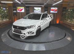 Fiat Egea 1.4 16v Fire Street 95HP