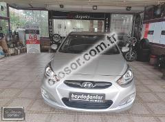 Hyundai Accent Blue 1.4 D-CVVT Mode 100HP