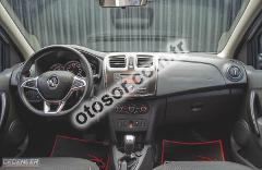Renault Symbol 1.5 Dci Touch Easy-R 90HP