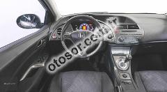 Honda Civic Hatchback 1.4 Comfort i-Shift 100HP