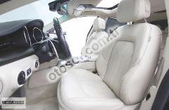 Maserati Quattroporte 3.0 D 275HP