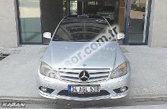 Mercedes-Benz C 200 Kompressor Avantgarde 184HP