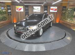 Audi A3 Sedan 1.6 Tdi Ambition S-Tronic 110HP