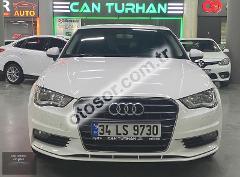 Audi A3 Sedan 1.6 Tdi Attraction S-Tronic 110HP