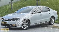 Volkswagen Passat 1.4 Tsi Bmt Trendline Dsg 122HP