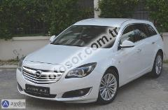 Opel Insignia Sports Tourer 2.0 Cdti Cosmo 163HP