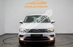 Volkswagen Tiguan 2.0 Tdi Scr Bmt 4motion Highline Dsg 150HP 4x4