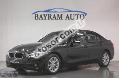 BMW 3 Serisi 320d Techno Plus 190HP