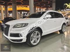 Audi Q7 3.0 Tdi Quattro Dpf Tiptronic 245HP 4x4