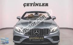 Mercedes-Benz E 300 Cgi Amg 9G-Tronic 245HP