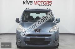 Peugeot Partner Tepee 1.6 Hdi Premium 90HP