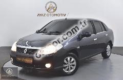 Renault Symbol 1.2 16v Expression Plus 75HP