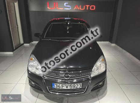 Opel Astra 1.6 Enjoy Elegance 115HP