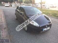 Fiat Punto Grande 1.4 Fire Active Dualogic 77HP 5 Kapi