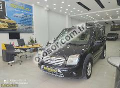 Ford Transit Connect 1.8 Tdci K210 S Glx 90HP