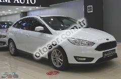 Ford Focus 1.6 Tdci Trend X 95HP