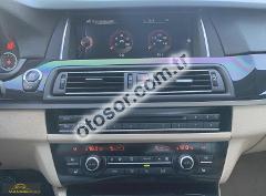 BMW 5 Serisi 525d Xdrive M Sport 218HP 4x4