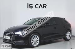 Audi A3 Sportback 1.6 Tdi Attraction S-Tronic 105HP