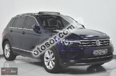 Volkswagen Tiguan 1.5 Tsi Act Highline Dsg 150HP