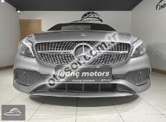 Mercedes-Benz A 180 D Amg 7G-DCT 116HP