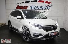 Honda HR-V 1.5 i-VTEC Executive 130HP