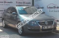 Volkswagen Passat 2.0 Tdi Highline Dsg 140HP