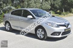 Renault Fluence 1.5 Dci Touch Plus 90HP