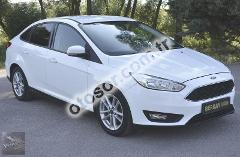 Ford Focus 1.5 Tdci Style Powershift 120HP