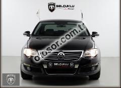 Volkswagen Passat 1.8 Tsi Comfortline Tiptronic 160HP