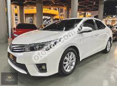 Toyota Corolla 1.4 D-4D Active M/M 90HP