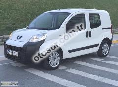 Peugeot Bipper Tepee 1.3 Hdi Comfort Plus 75HP