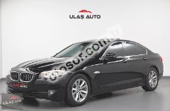 BMW 5 Serisi 525d Xdrive Comfort 218HP 4x4