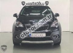 Opel Mokka 1.6 Cdti Cosmo 136HP