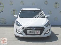 Hyundai I30 1.6 Gdi Style Dct 135HP