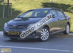 Toyota Corolla 1.4 D-4D Elegant M/M 90HP