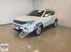 Jeep Compass 1.3 Gse T4 Longitude Dct Fwd 150HP