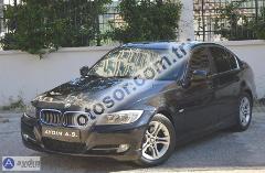 BMW 3 Serisi 320d Comfort 177HP