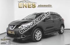 Nissan Qashqai 1.5 Dci Start&Stop Tekna Sky Pack I-Key 110HP