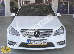 Mercedes-Benz C 180 Blueefficiency Selection Plus 7G-Tronic 156HP