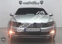 Volkswagen Passat 1.4 Tsi Bmt Trendline 125HP