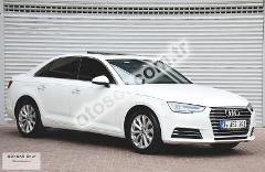 Audi A4 Sedan 1.4 Tfsi Design S-Tronic 150HP